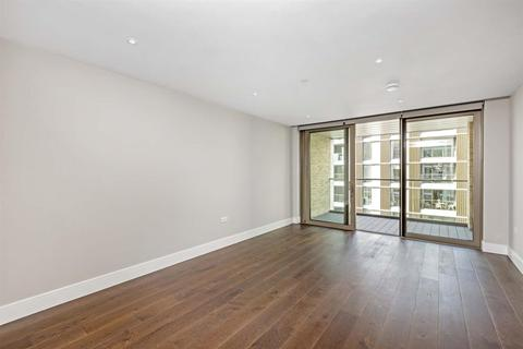 2 bedroom flat for sale - Kensington House, Prince of Wales Drive, London, SW8