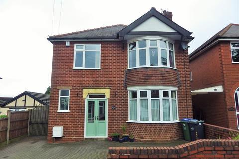 4 bedroom detached house for sale - High Haden Road, Cradley Heath