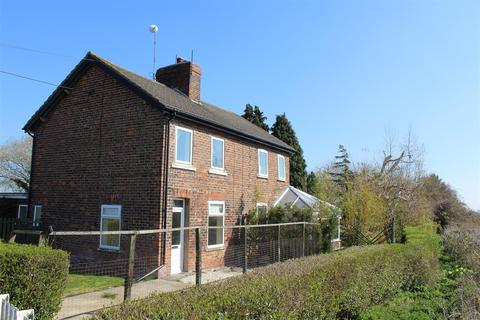 2 bedroom semi-detached house for sale - Cave Crossing, Broomfleet, Brough