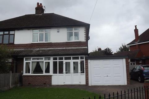 3 bedroom semi-detached house to rent - York Road, Grappenhall