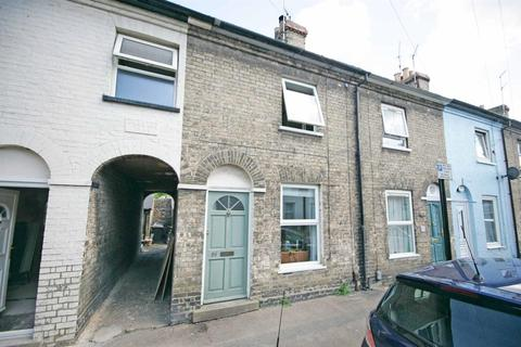 2 bedroom terraced house for sale - All Saints Road, Newmarket