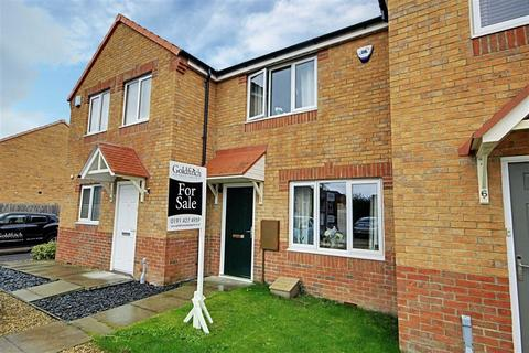 2 bedroom terraced house for sale - Oswald Close, Boldon Colliery, Tyne And Wear