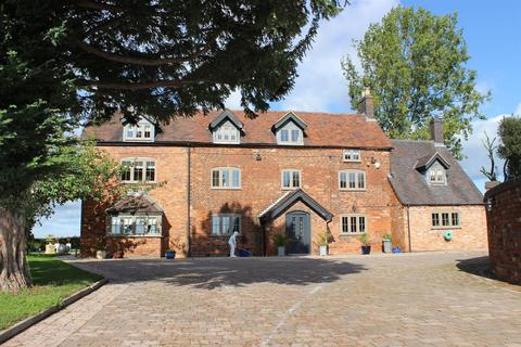 6 bedroom farm house for sale - Clifton Road, No Mans Heath, Tamworth
