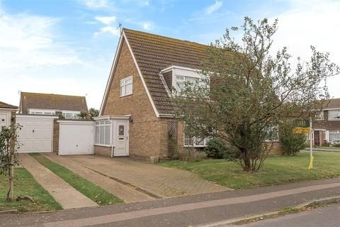 3 bedroom semi-detached house for sale - Tarragon Way, Shoreham-By-Sea