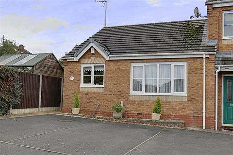 2 bedroom semi-detached bungalow for sale - Partridge Mill, Pelsall, Walsall
