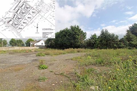 Land for sale - Stanley Cottages, Stoke Gifford, Bristol