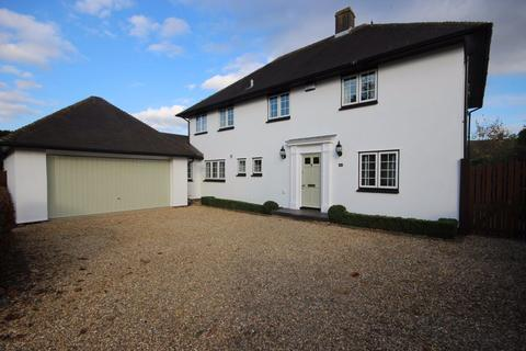 5 bedroom detached house to rent - The Oaks, Silsoe, Bedfordshire