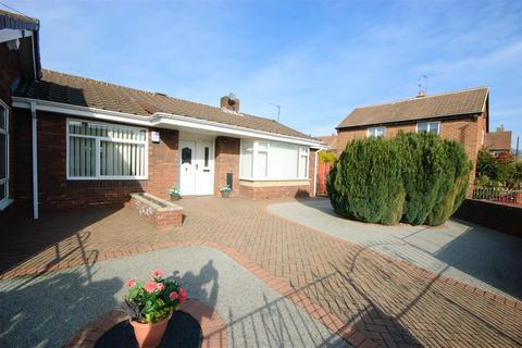2 bedroom bungalow for sale - Gillingham Road, Sunderland