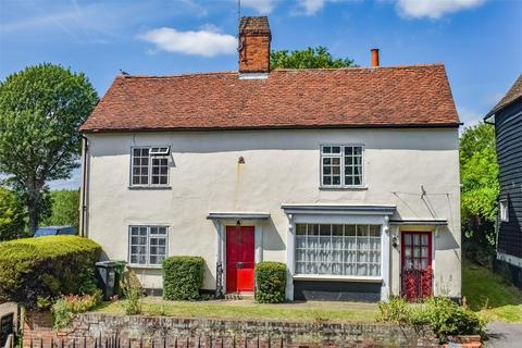 4 bedroom detached house for sale - Church Hill, Finchingfield