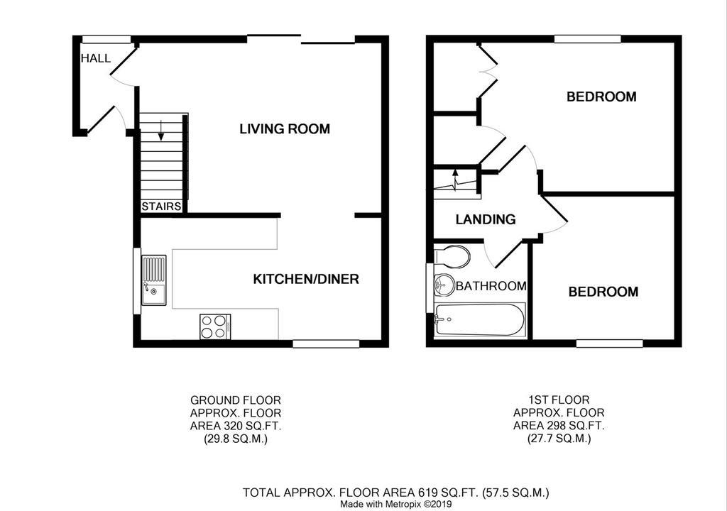 Floorplan: 10