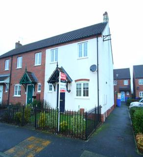 3 bedroom house to rent - THE SQUARE, KIRTON