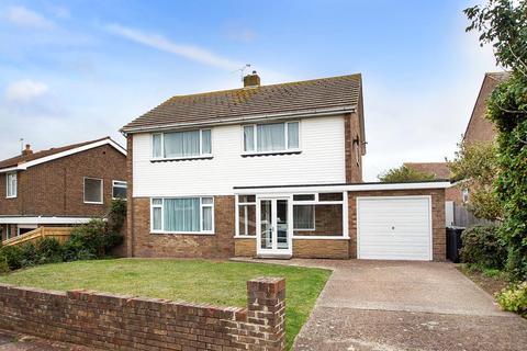 4 bedroom detached house for sale - Farlaine Road, Eastbourne
