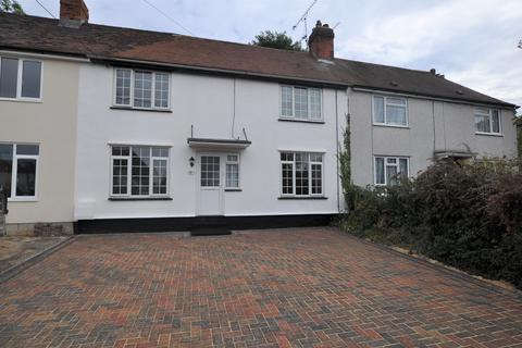 3 bedroom terraced house to rent - Crescent Road, Chelmsford, Chelmsford, CM2