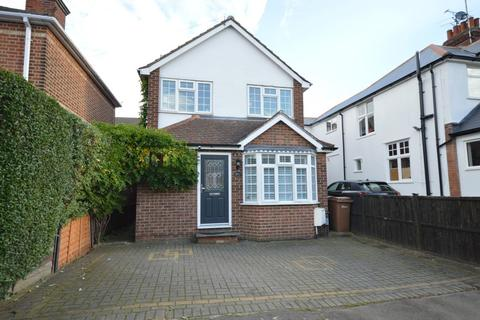 3 bedroom detached house for sale - Mildmay Road, Chelmsford, CM2