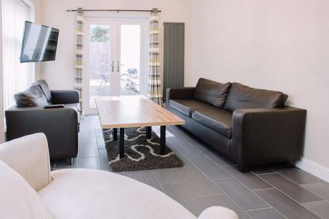 5 bedroom house to rent - De Grey Street, Hull