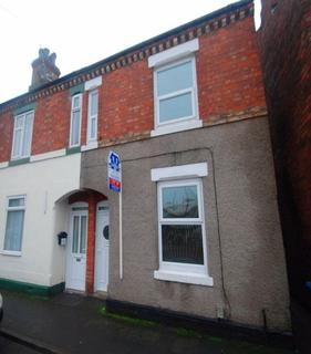 3 bedroom house to rent - Bellasis Street, Stafford, ST16 3DD