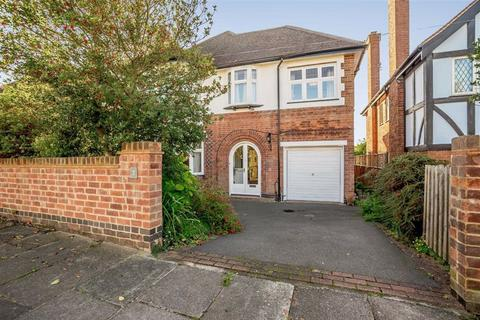 4 bedroom detached house for sale - Portsdown Road, Knighton, Leicester, Leicestershire