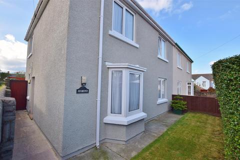 4 bedroom semi-detached house for sale - Priory Ville Approach, Milford Haven