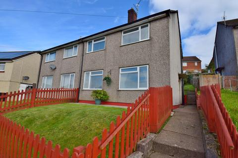 3 bedroom semi-detached house for sale - Heol Graigwen, Caerphilly, CF83