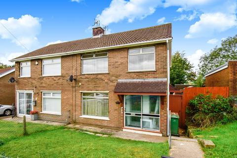 3 bedroom semi-detached house for sale - Heol Fawr, Caerphilly, CF83
