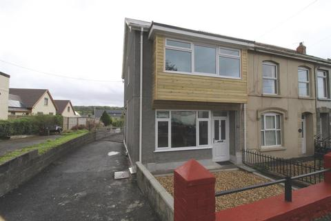 3 bedroom terraced house for sale - Heol Cwmmawr, Drefach, Llanelli