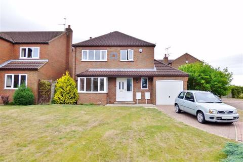 4 bedroom detached house to rent - John Ward Close, Stamford Bridge