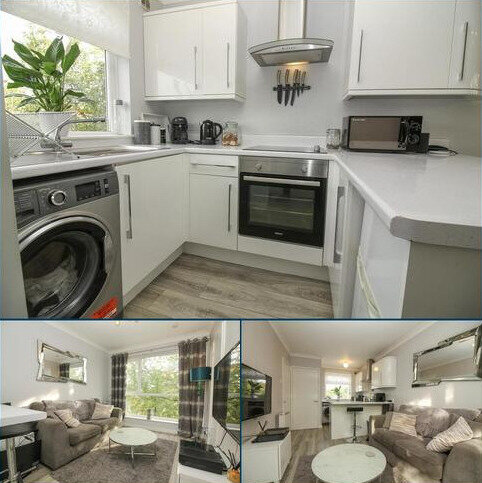 1 bedroom property for sale - Belsay Gardens, Gosforth, Newcastle Upon Tyne