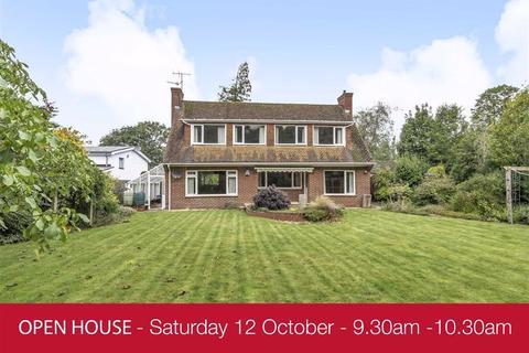 5 bedroom detached house for sale - Glenthorne Road, Duryard, Exeter, Devon, EX4
