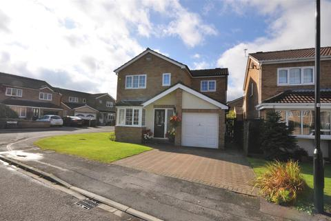 4 bedroom detached house for sale - Gouthwaite Close, Clifton Moor, York, YO30 3UJ