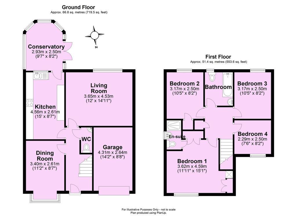 Floorplan 2 of 2: 18 Gouthwaite Close, York.JPG