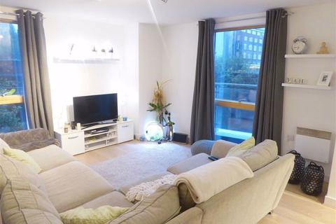 2 bedroom apartment to rent - Vallea Court, 1 Red Bank, Greenquarter