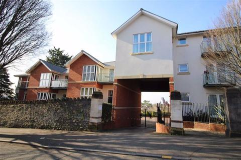 2 bedroom apartment to rent - Clive Hall Court, Clive Road, Cardiff