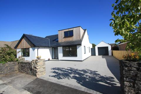 4 bedroom detached house for sale - Lyteltane Road, Lymington, SO41