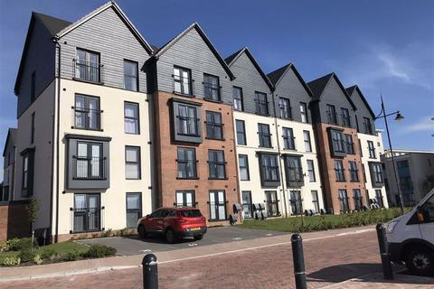 1 bedroom flat for sale - Cei Tir Y Castell, Barry