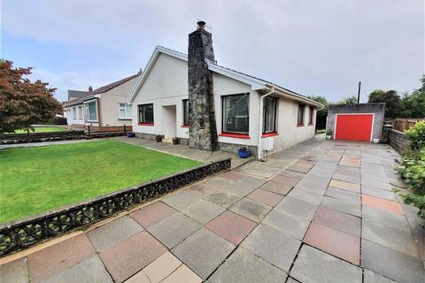 3 bedroom detached bungalow for sale - Meadow Drive, Swansea, SA4