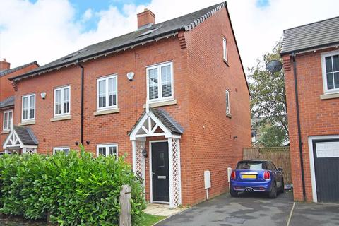 4 bedroom semi-detached house for sale - Woodfield Road, Altrincham, Cheshire