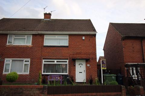 2 bedroom semi-detached house to rent - Cranberry Square