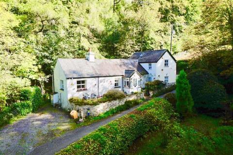 4 bedroom detached house for sale - Maes Y Felin, Melin Y Coed, Nr Llanrwst