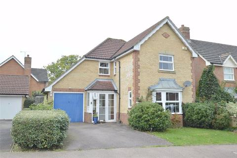 4 bedroom detached house for sale - Rossetti Gardens, Coulsdon, Surrey