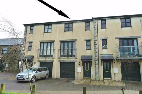 3 bedroom terraced house to rent - Wesley Street, Redruth, Cornwall, TR15