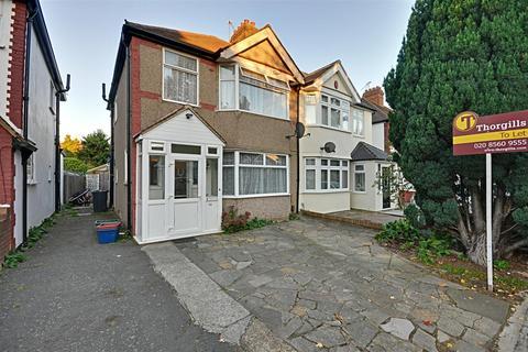 3 bedroom semi-detached house to rent - Worton Way, Isleworth