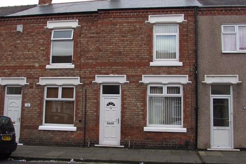 2 bedroom terraced house to rent - Grasmere Road, Darlington