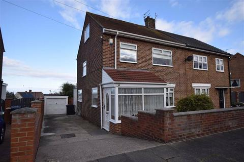 4 bedroom semi-detached house for sale - Westmorland Road, South Shields