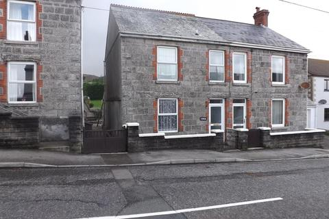2 bedroom house to rent - Stannary Road, Stenalees, St. Austell