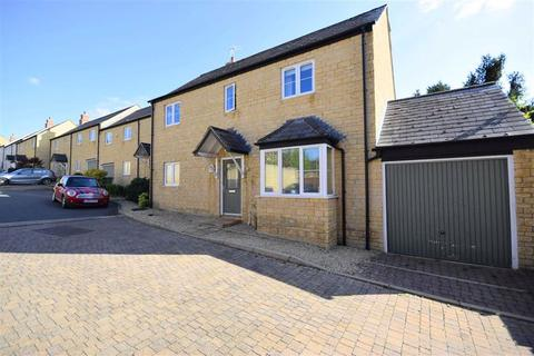 4 bedroom semi-detached house for sale - Longwood Leys, Cheltenham, Gloucestershire