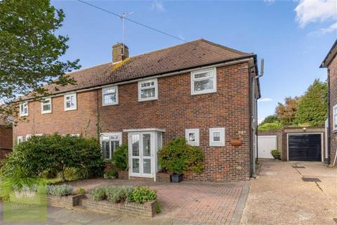 4 bedroom semi-detached house for sale - West Way, Hove, East Sussex