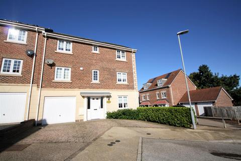 5 bedroom detached house for sale - Birch View, Chester Le Street