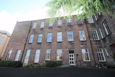 2 bedroom flat for sale - Binnie Street, Gourock
