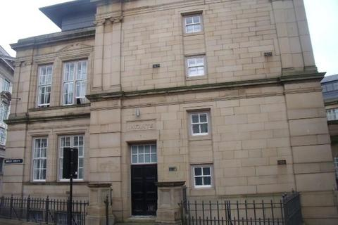 2 bedroom apartment to rent - Leopold Square, Holly Street, Sheffield, S1