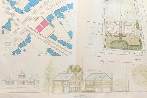 Land for sale - Broad Walk, Winchmore Hill